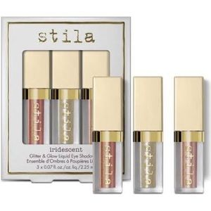 Glitter eyeshadow by Stila